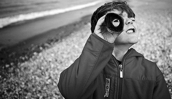 7 façons d'aider les enfants à acquérir plus de volonté
