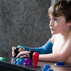 5 conseils pour réduire le temps de jeux vidéo et de la télévision