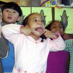 10 recommandations pour éviter les réponses malvenues des enfants