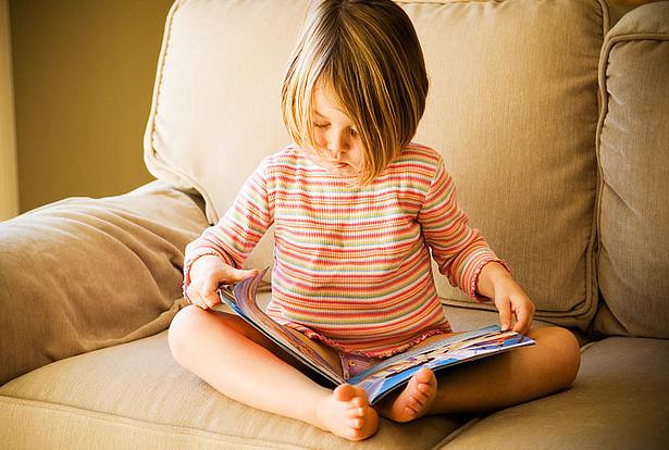 6 raisons pour lesquelles il est important que les enfants apprennent à lire et écrire