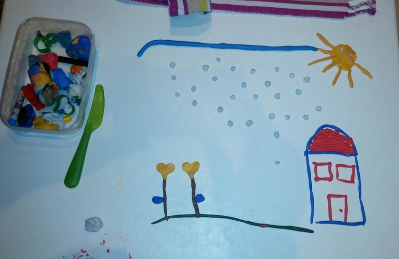 8 conseils pour développer la créativité chez les enfants