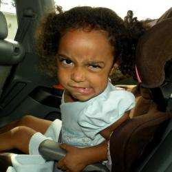 10 raisons pour ne pas crier sur les enfants
