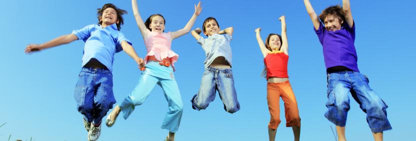 9 conseils pour aider les enfants à développer leur sociabilité