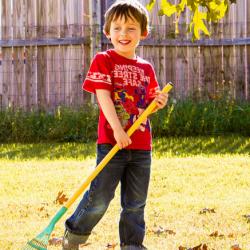 10 lignes directrices pour une saine estime de soi chez les enfants