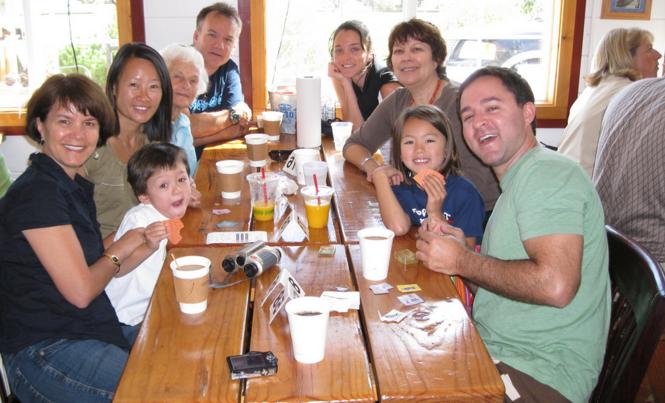 7 conseils pour créer des opportunités pour la communication familiale