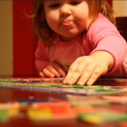 10 jeux et activités pour développer les facultés des enfants