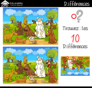 Différences1
