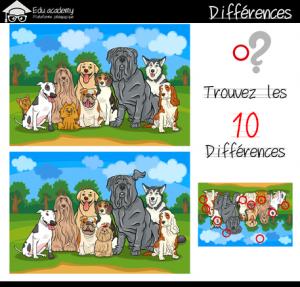 Différences11