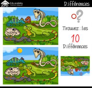 Différences3
