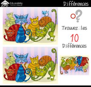 Différences4
