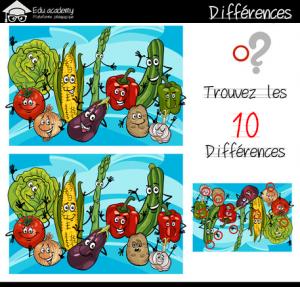 Différences6