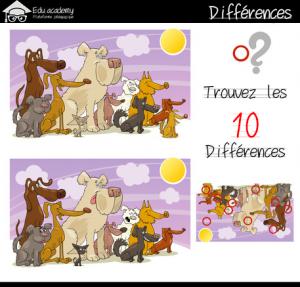 Différences7