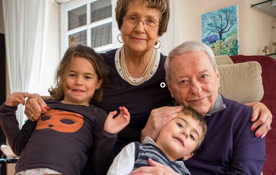 Reconnaître le travail éducatif des grands-parents