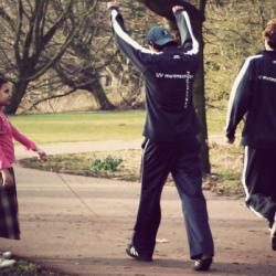 Connaissez-vous les avantages d'amener vos enfants au parc ?