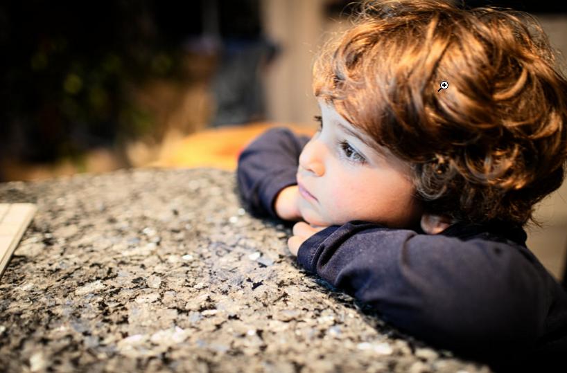 Télévision et enfants- Regardez la TV avec modération