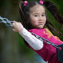 Apprendre à ne pas céder aux caprices des enfants