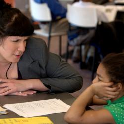 Stimulation de la langue- comment encourager les enfants à mieux parler?