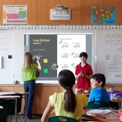 Que faut-il savoir sur le tableau interactif dans les écoles ?