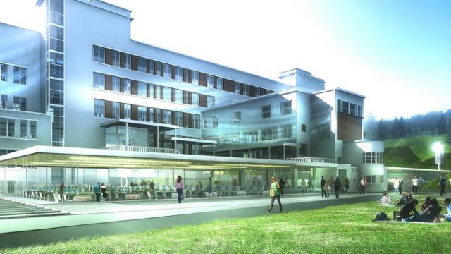 Préparation aux concours des écoles d'architecture