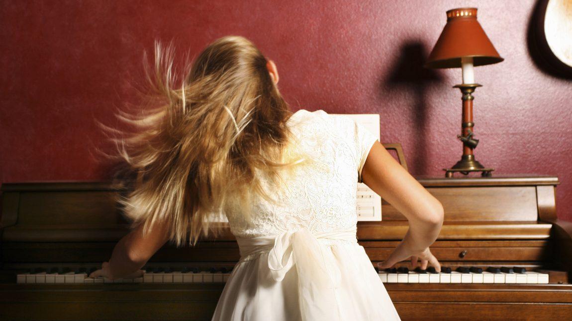 L'apprentissage de la musique pour les enfants