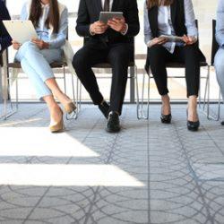 Soulever le problème de recrutement pour une entreprise