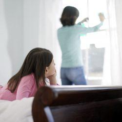 Utilisez-vous un service de nettoyage ou repassage à domicile ?
