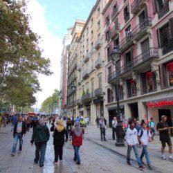 Etudier en Espagne – Les solutions pour réussir son stage