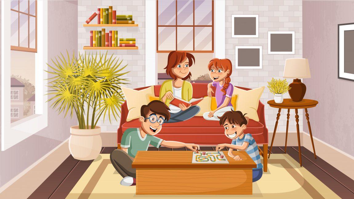 Les escapes book agrandissent l'esprit des enfants
