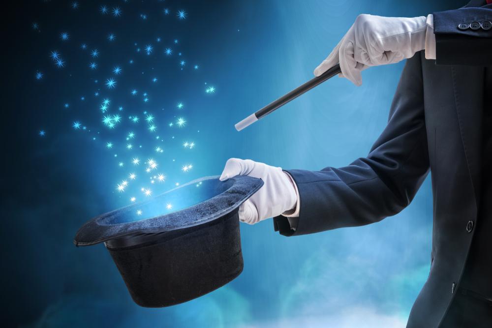 Faire appel à un magicien pour animer un événement particulier