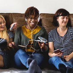 Apprendre avec une école de musique en ligne pour débutant