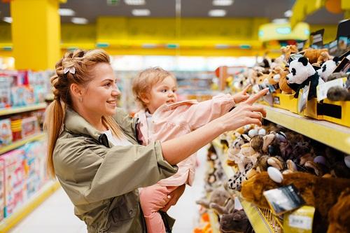 Trouver un magasin de jouets pour enfant à Aix-en-Provence