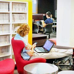 Comment contacter une bibliothèque à Marseille ?