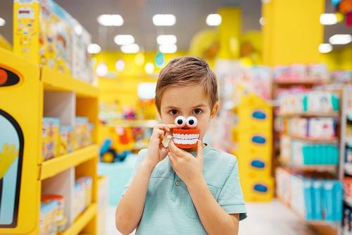 Le meilleur magasin de jouet à Cherbourg